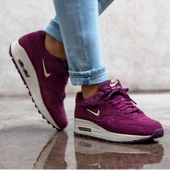 Nike Shoes   Nwt Air Max 1 Premium Sc